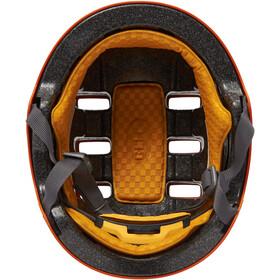 Bell Local Helmet orange/tangoseeker